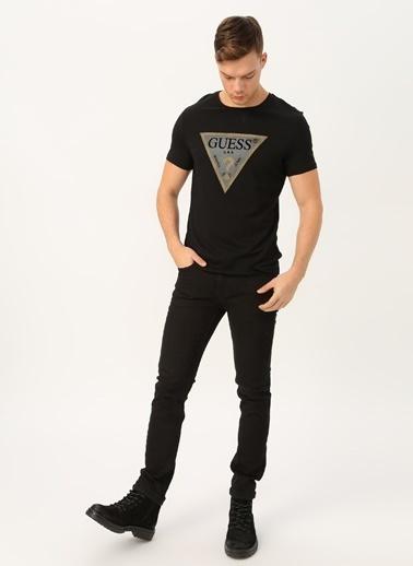 Guess Tişört Siyah